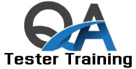QA Tester Training Logo